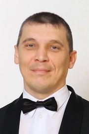 Алексей Антошин — артист МБУ «ЧМПК «Классика»