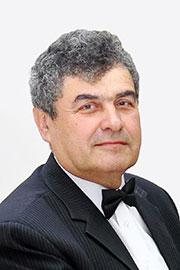 Трепов Юрий Иванович — концертмейстер МБУ «ЧМПК «Классика»